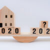 property tax valuation in 2021 compared to 2020